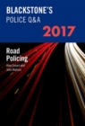Blackstone's Police Q&A: Road Policing 2017 - Book