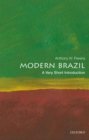 Modern Brazil: A Very Short Introduction - Book