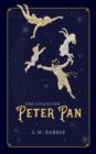 The Collected Peter Pan - Book