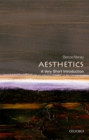 Aesthetics: A Very Short Introduction - Book