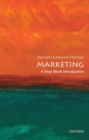 Marketing: A Very Short Introduction - Book