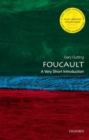 Foucault: A Very Short Introduction - Book