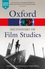 A Dictionary of Film Studies - Book