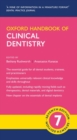 Oxford Handbook of Clinical Dentistry - Book