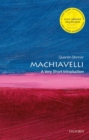 Machiavelli: A Very Short Introduction - Book
