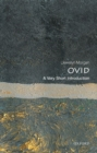 Ovid: A Very Short Introduction - Book