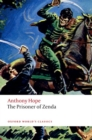 The Prisoner of Zenda - Book