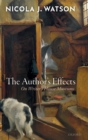 The Author's Effects : On Writer's House Museums - Book