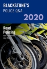 Blackstone's Police Q&As 2020 Volume 3: Road Policing - Book