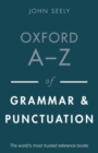 Oxford A-Z of Grammar and Punctuation - Book
