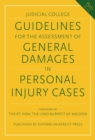 Guidelines for the Assessment of General Damages in Personal Injury Cases - Book