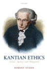 Kantian Ethics : Value, Agency, and Obligation - Book