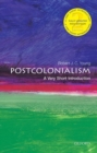 Postcolonialism: A Very Short Introduction - Book