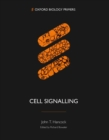 Cell Signalling - Book