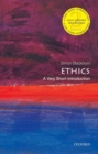 Ethics: A Very Short Introduction - Book