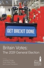 Britain Votes: The 2019 General Election - Book