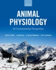 Animal Physiology: an environmental perspective - Book