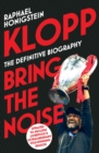 Klopp: Bring the Noise - Book