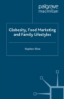 Globesity, Food Marketing and Family Lifestyles - eBook
