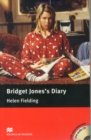 Macmillan Readers Bridget Jones Intermediate Pack - Book