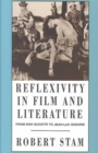 Reflexivity in Film and Culture : From Don Quixote to Jean-Luc Godard - Book