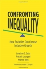Confronting Inequality : How Societies Can Choose Inclusive Growth - Book