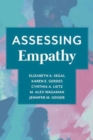 Assessing Empathy - Book