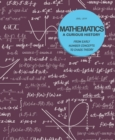 Mathematics - A Curious History : From Early Number Concepts to Chaos Theory - Book