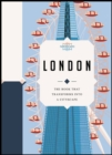 Paperscapes: London - Book