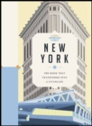Paperscapes New York - Book