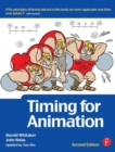 Timing for Animation - Book