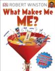 What Makes Me Me? - Book