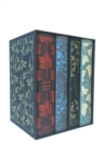 The Bronte Sisters (Boxed Set) : Jane Eyre, Wuthering Heights, the Tenant of Wildfell Hall, Villette - Book