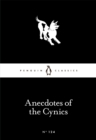 Anecdotes of the Cynics - Book