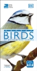 RSPB Pocket Birds of Britain and Europe - Book
