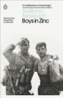 Boys in Zinc - eBook