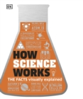 How Science Works : The Facts Visually Explained - Book