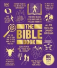 The Bible Book : Big Ideas Simply Explained - Book
