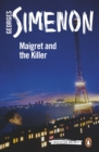 Maigret and the Killer : Inspector Maigret #70 - eBook