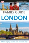 DK Eyewitness Family Guide London - Book