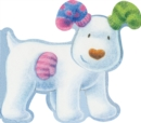 The Snowdog Shaped Board - Book
