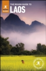 The Rough Guide to Laos - eBook