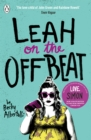 Leah on the Offbeat - eBook