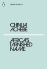 Africa's Tarnished Name - Book