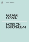 Notes on Nationalism - Book