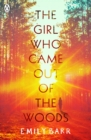 The Girl Who Came Out of the Woods - Book