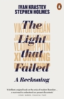 The Light that Failed : A Reckoning - eBook