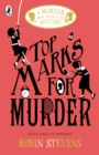 Top Marks For Murder - eBook