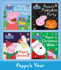 Peppa s Year - eBook