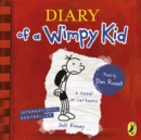 Diary Of A Wimpy Kid (Book 1) - eAudiobook